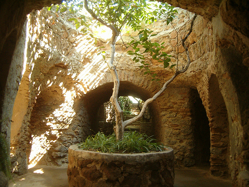 Escapes: Forestiere Underground Gardens